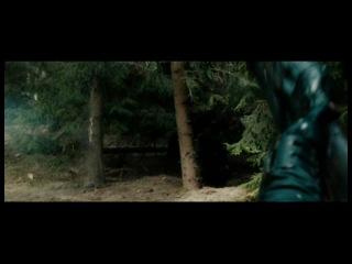 Jeremy Renner   Gemma Arterton im ENERGY Startalk.