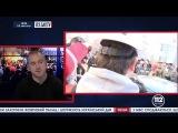 Активистами Майдана задержана машина с огнестрельным оружием - сюжет телеканала