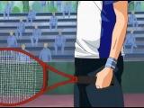 The Prince of Tennis I / Принц Тенниса 1 сезон 126 серия [Sahawk]