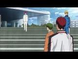 Kuroko no Basuke TV-2 / Баскетбол Куроко 2 сезон 13 серия [Eladiel & Zendos]